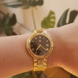 Stunning vintage Givenchy watch